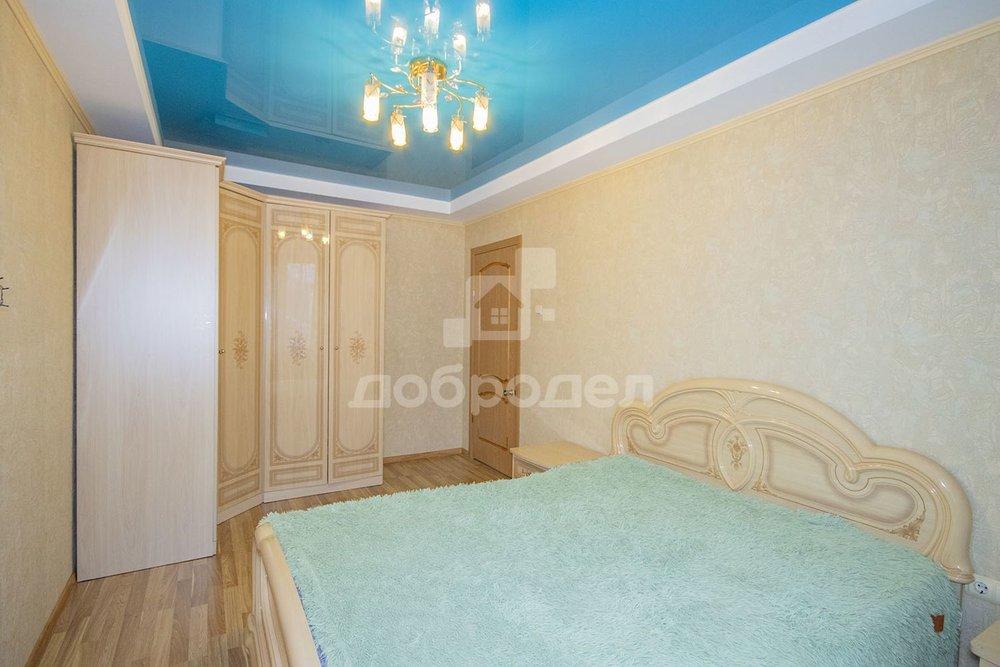 Екатеринбург, ул. Белоярская, 17 (Компрессорный) - фото квартиры (2)