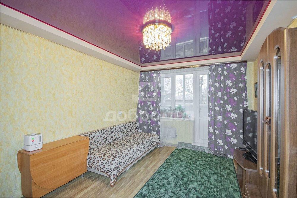 Екатеринбург, ул. Белоярская, 17 (Компрессорный) - фото квартиры (3)