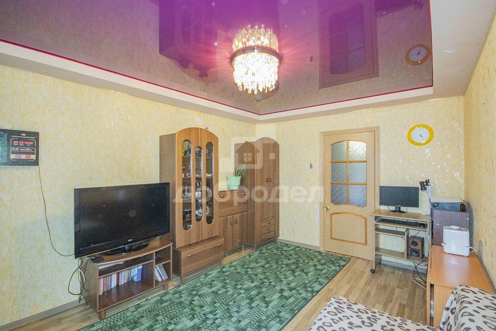 Екатеринбург, ул. Белоярская, 17 (Компрессорный) - фото квартиры (4)