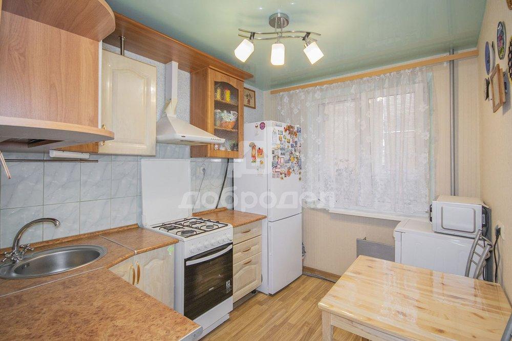 Екатеринбург, ул. Белоярская, 17 (Компрессорный) - фото квартиры (6)
