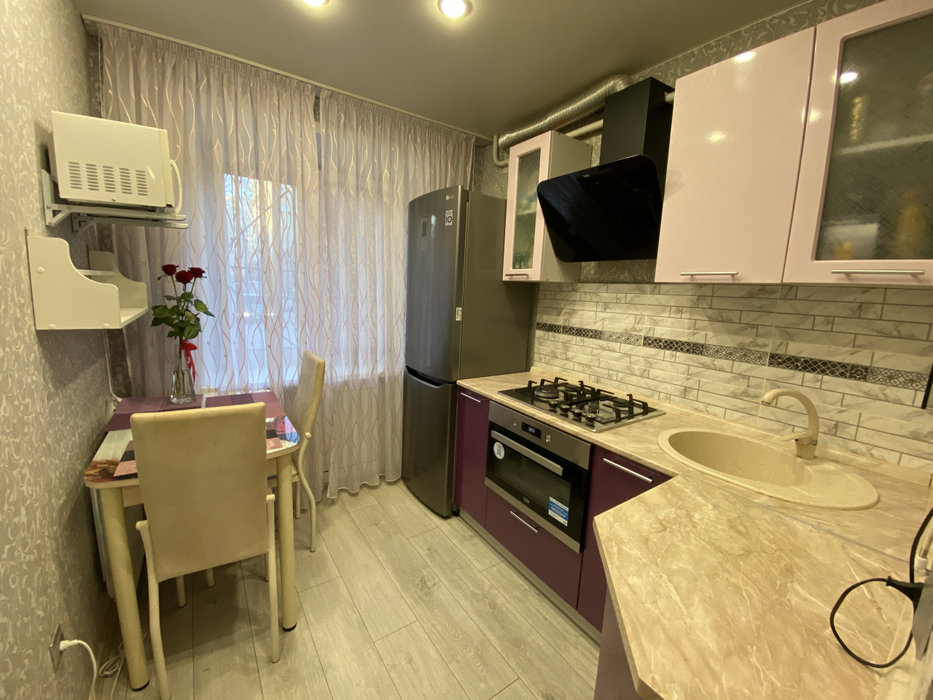 Екатеринбург, ул. Индустрии, 36 (Уралмаш) - фото квартиры (1)