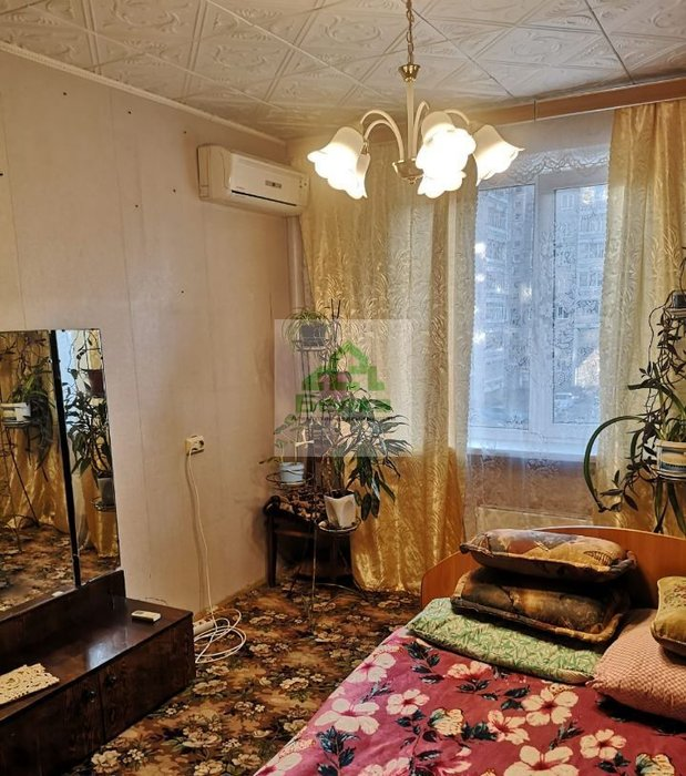 Екатеринбург, ул. Восстания, 91 (Уралмаш) - фото квартиры (8)