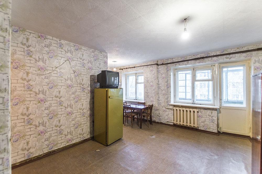 Екатеринбург, ул. Татищева, 16 (ВИЗ) - фото квартиры (1)