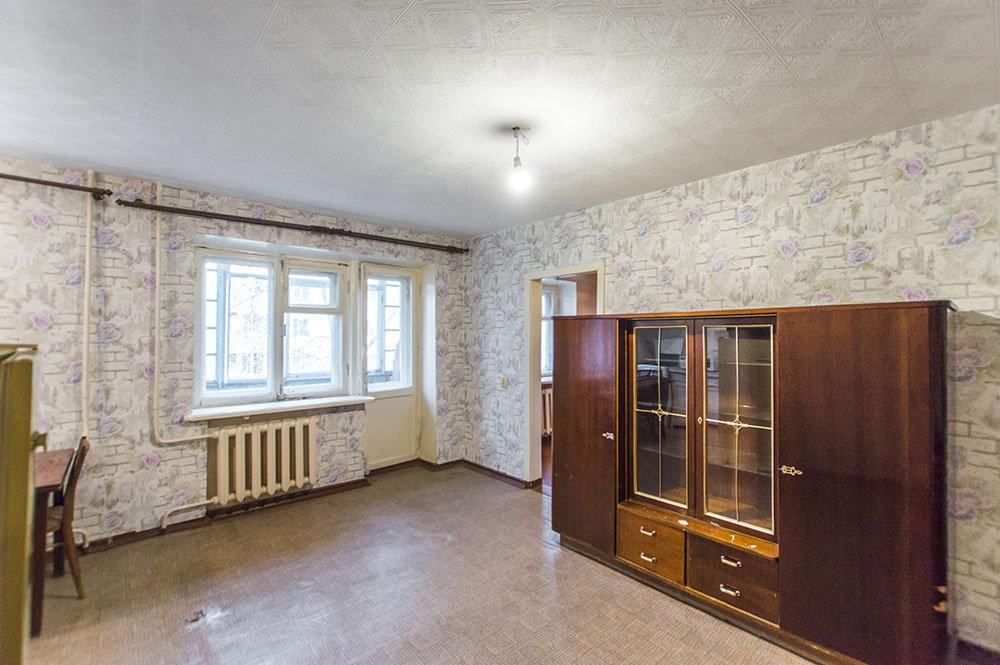 Екатеринбург, ул. Татищева, 16 (ВИЗ) - фото квартиры (2)