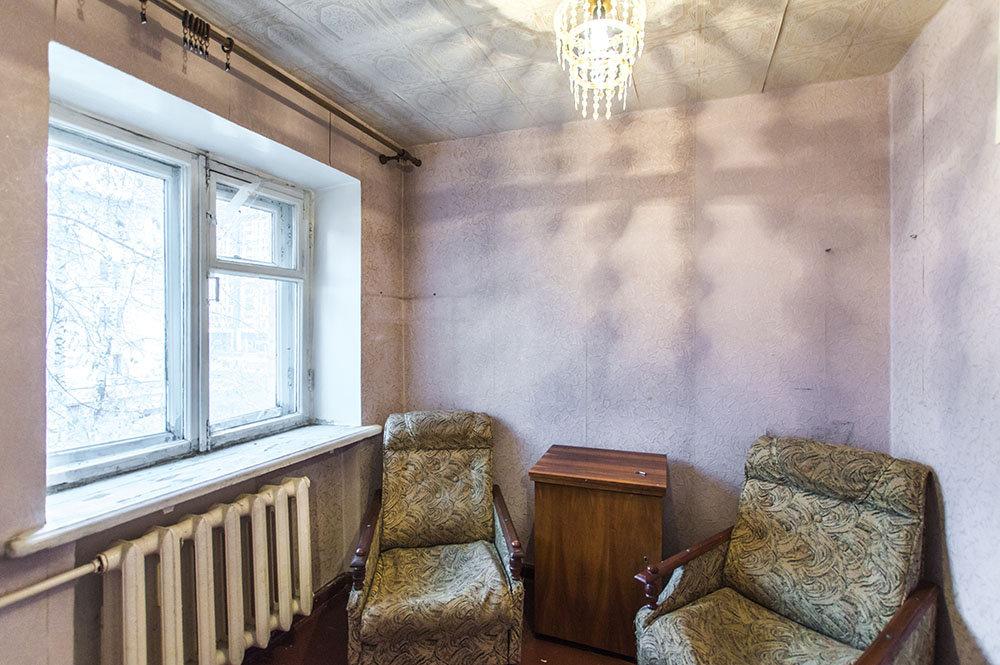 Екатеринбург, ул. Татищева, 16 (ВИЗ) - фото квартиры (6)