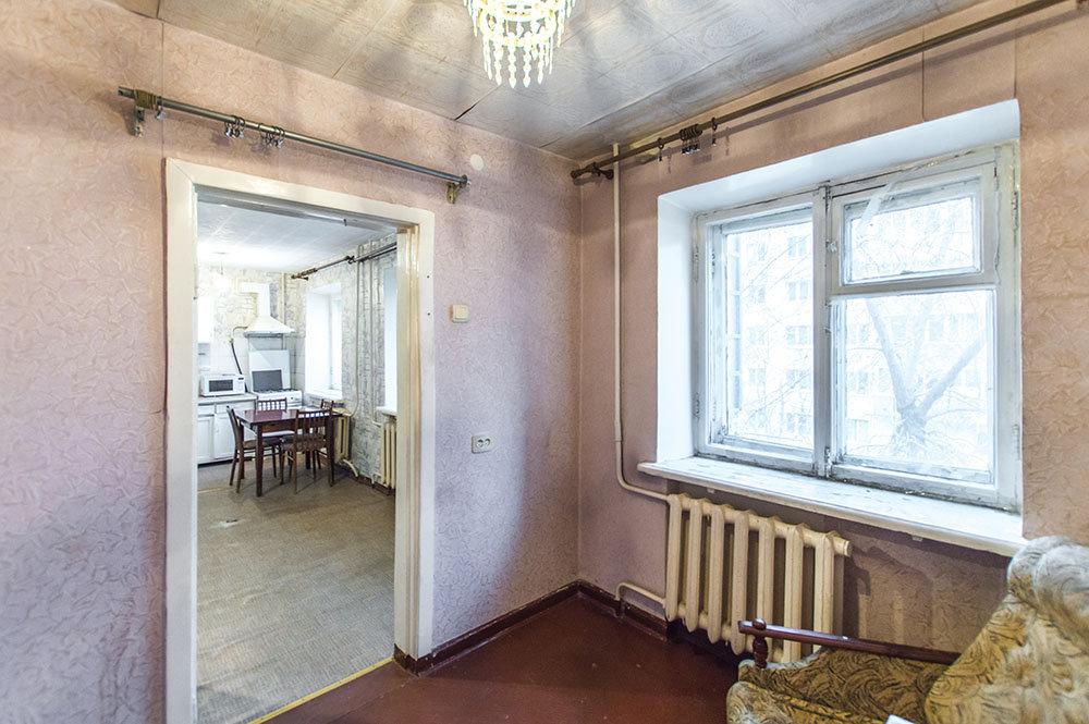Екатеринбург, ул. Татищева, 16 (ВИЗ) - фото квартиры (7)