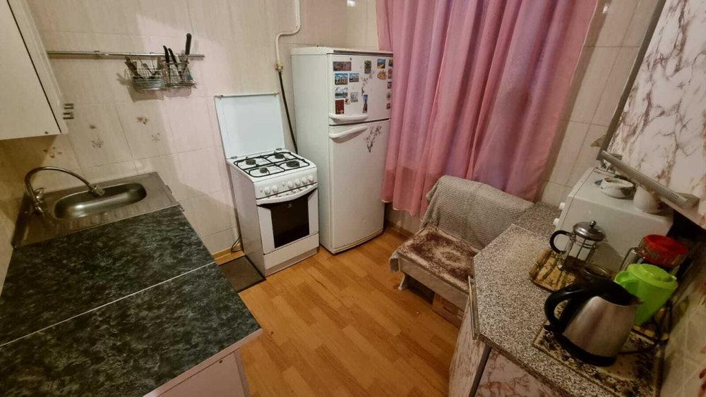 Екатеринбург, ул. Бисертская, 139б (Елизавет) - фото квартиры (2)