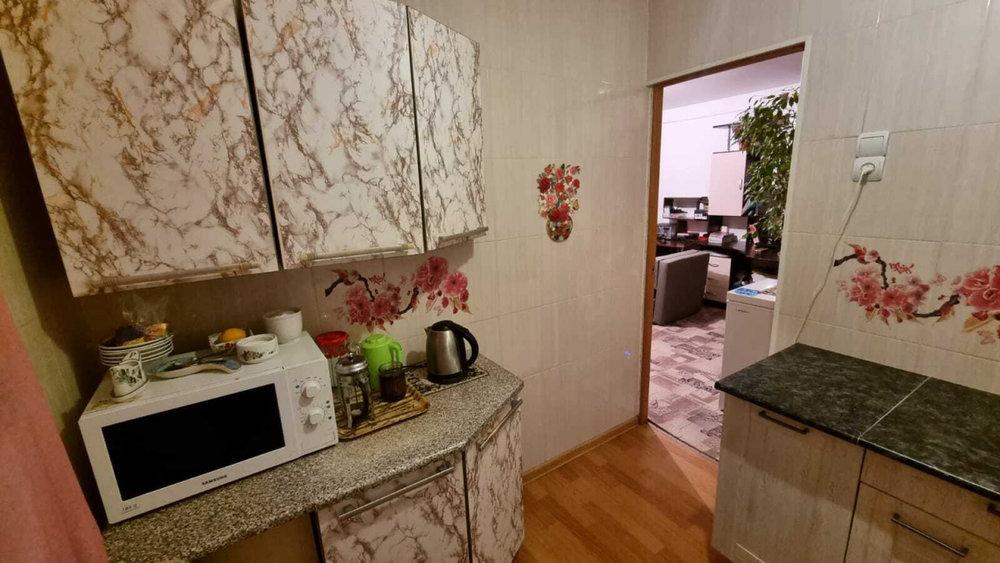 Екатеринбург, ул. Бисертская, 139б (Елизавет) - фото квартиры (3)