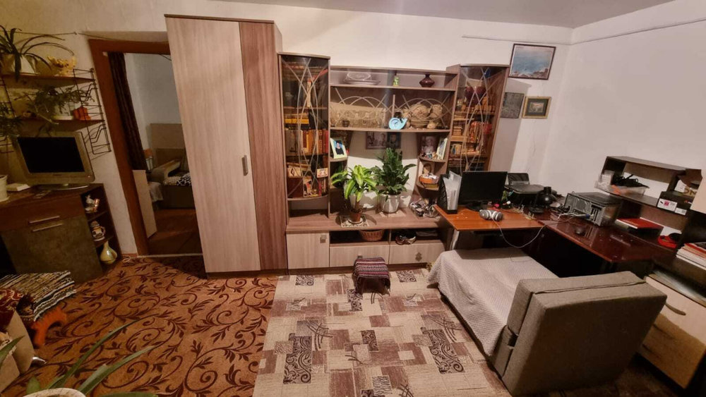 Екатеринбург, ул. Бисертская, 139б (Елизавет) - фото квартиры (4)