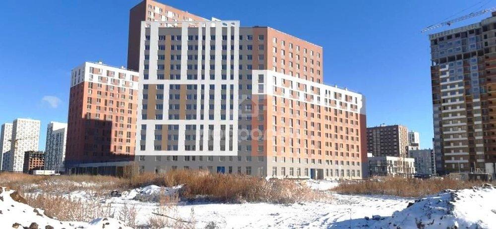 Екатеринбург, ул. Академика Парина, 46 (Академический) - фото квартиры (1)