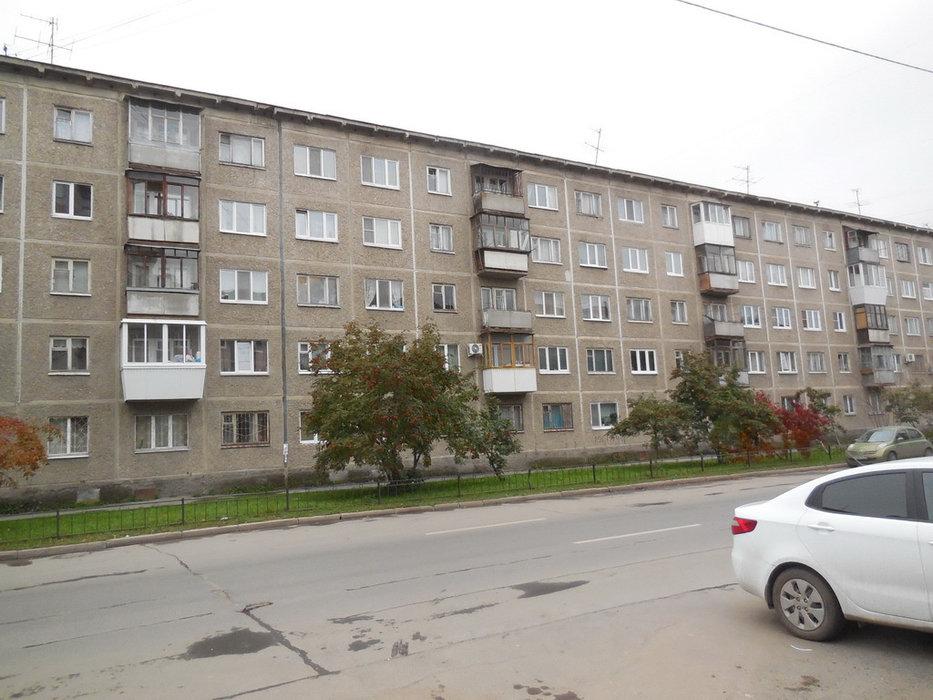 Екатеринбург, ул. Мамина-Сибиряка, 8 (Центр) - фото квартиры (1)