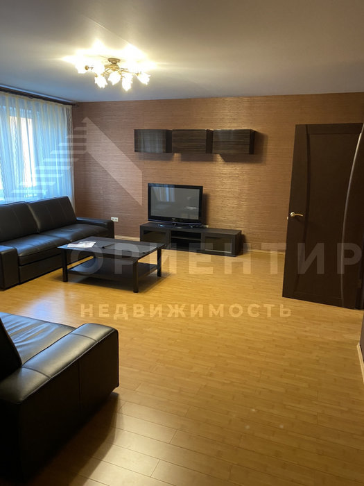 Екатеринбург, ул. Рощинская, 63 (Уктус) - фото квартиры (1)