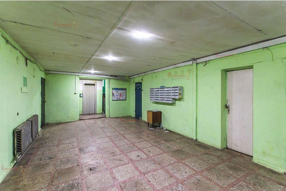 Екатеринбург, ул. Парковый, 12 (Пионерский) - фото комнаты (3)