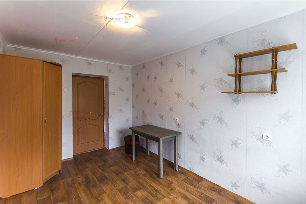 Екатеринбург, ул. Парковый, 12 (Пионерский) - фото комнаты (5)