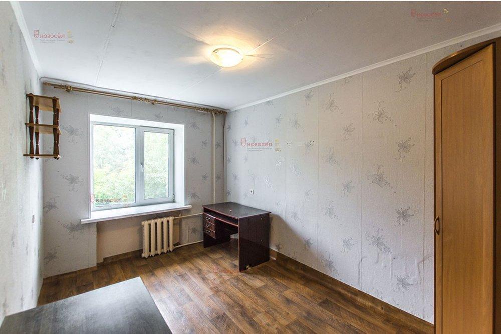 Екатеринбург, ул. Парковый, 12 (Пионерский) - фото комнаты (6)