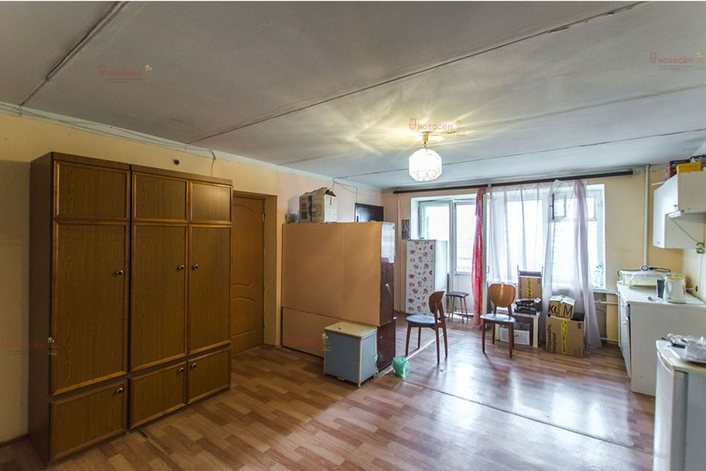Екатеринбург, ул. Парковый, 12 (Пионерский) - фото комнаты (8)