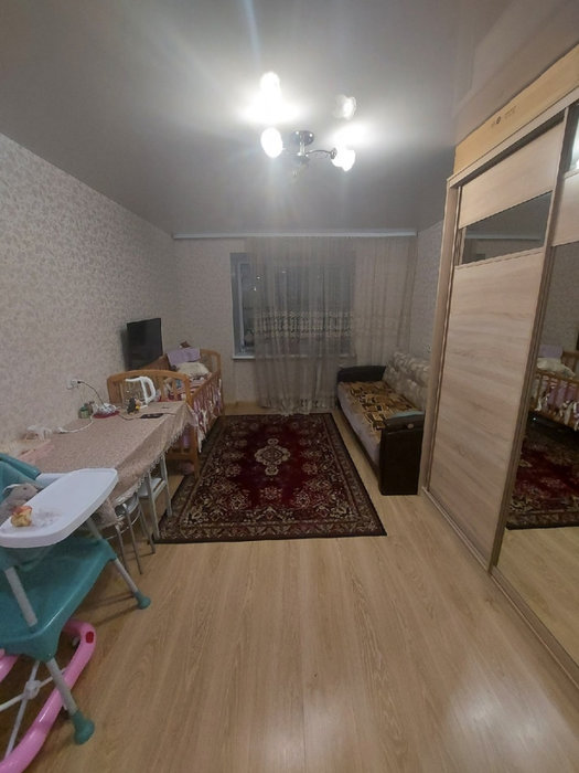 Екатеринбург, ул. Титова, 27а (Вторчермет) - фото комнаты (3)