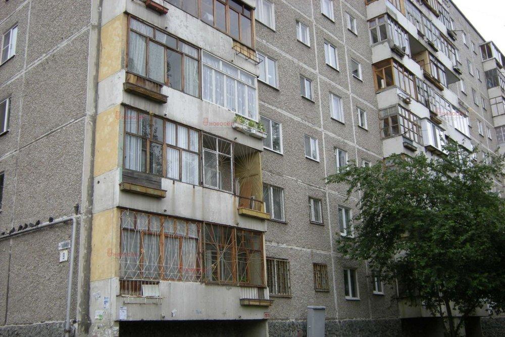 Екатеринбург, ул. Решетникова, 9 (Юго-Западный) - фото квартиры (2)