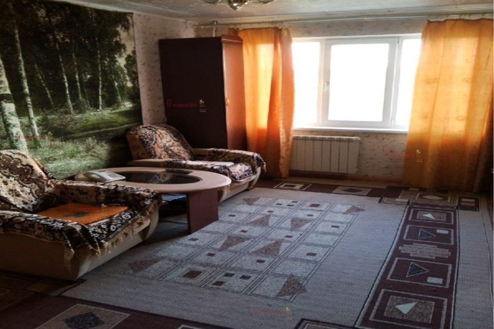 Екатеринбург, ул. Решетникова, 9 (Юго-Западный) - фото квартиры (4)