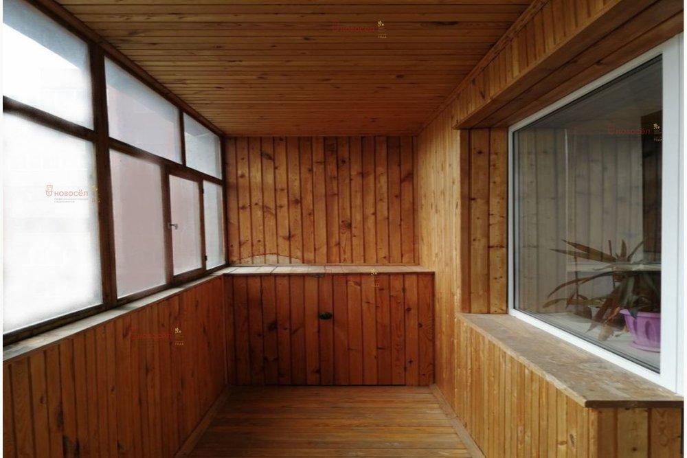 Екатеринбург, ул. Решетникова, 9 (Юго-Западный) - фото квартиры (6)