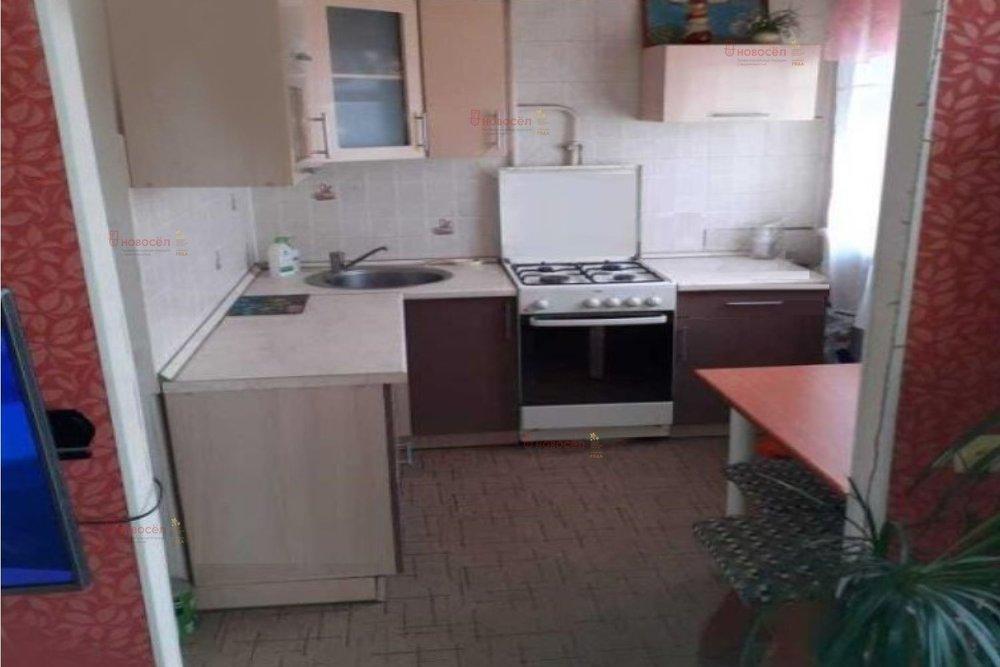 Екатеринбург, ул. Решетникова, 9 (Юго-Западный) - фото квартиры (7)