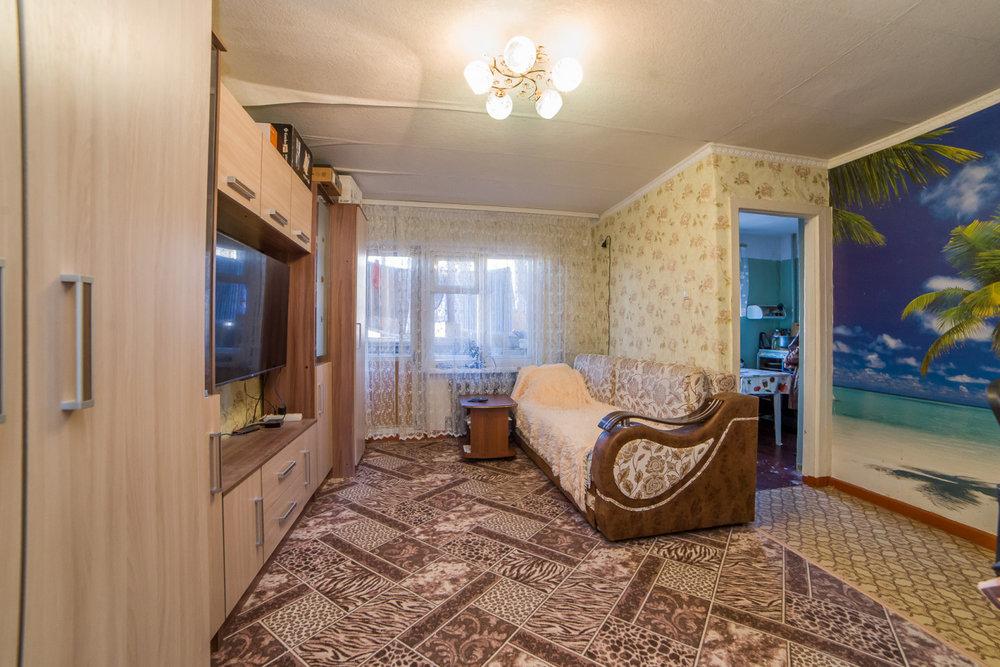 Екатеринбург, ул. Пальмиро Тольятти, 28 (Юго-Западный) - фото квартиры (1)
