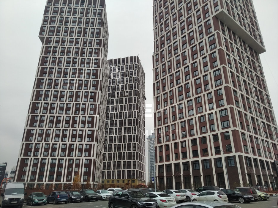 Екатеринбург, ул. Цвиллинга, 7/а (Автовокзал) - фото квартиры (1)