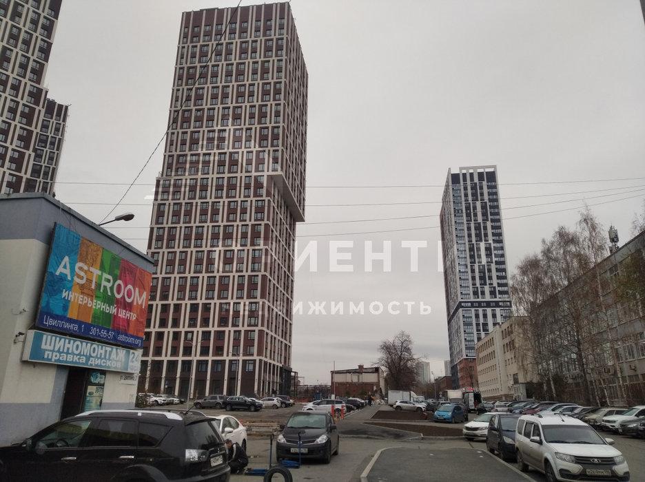 Екатеринбург, ул. Цвиллинга, 7/а (Автовокзал) - фото квартиры (2)
