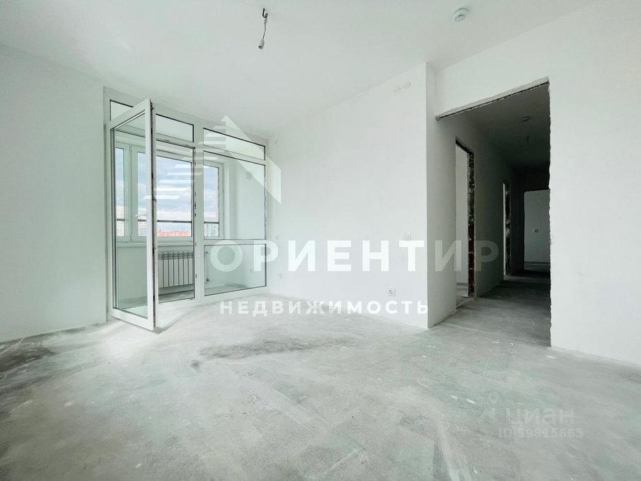 Екатеринбург, ул. Цвиллинга, 7/а (Автовокзал) - фото квартиры (3)