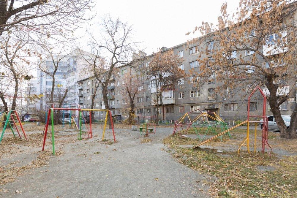 Екатеринбург, ул. Красный, 8/а (Центр) - фото комнаты (2)