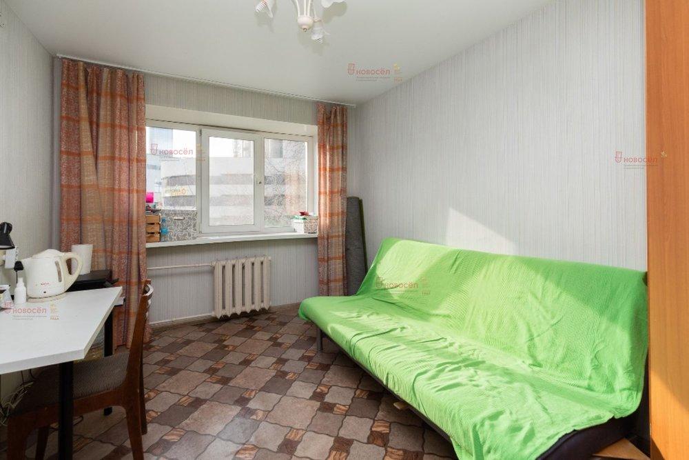 Екатеринбург, ул. Красный, 8/а (Центр) - фото комнаты (5)