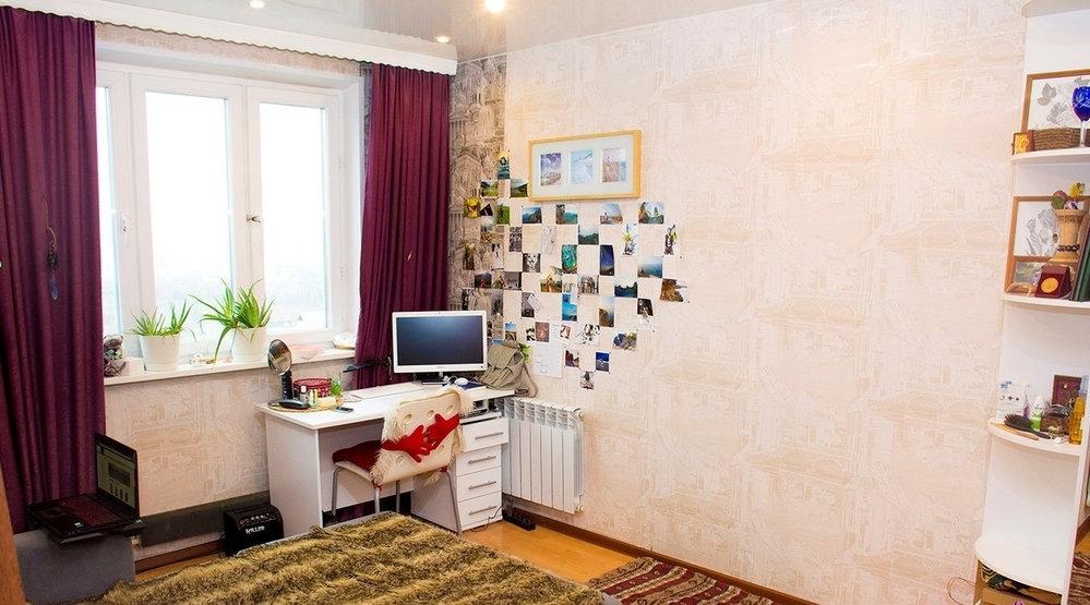 Екатеринбург, ул. Таганская, 89 (Эльмаш) - фото квартиры (7)