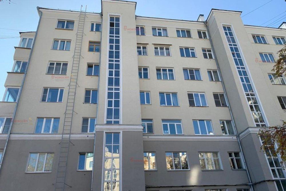 Екатеринбург, ул. Шейнкмана, 19 (Центр) - фото квартиры (2)