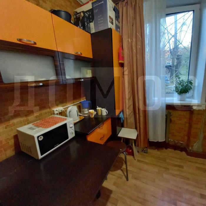 Екатеринбург, ул. Баумана, 24/а (Эльмаш) - фото комнаты (2)