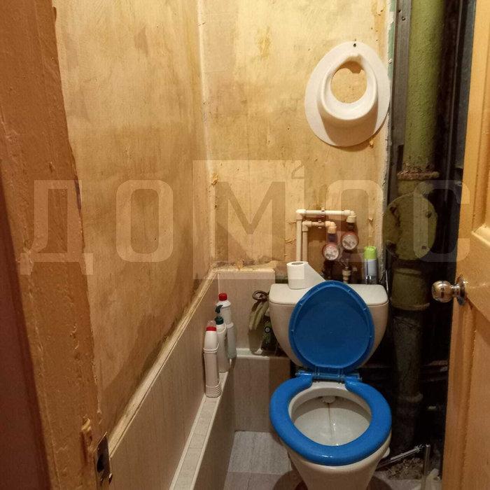 Екатеринбург, ул. Баумана, 24/а (Эльмаш) - фото комнаты (3)