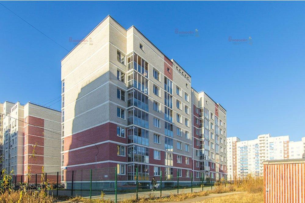 Екатеринбург, ул. Савкова, 9 (Широкая речка) - фото квартиры (2)