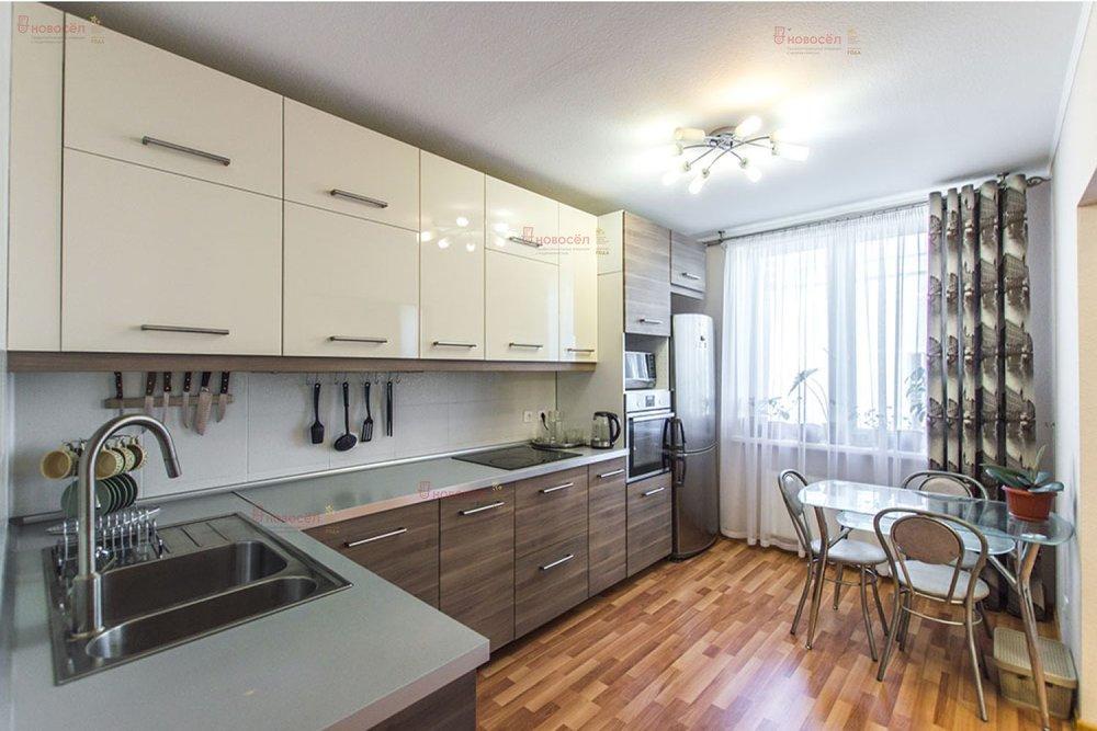 Екатеринбург, ул. Савкова, 9 (Широкая речка) - фото квартиры (3)