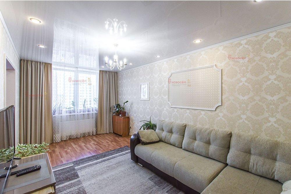 Екатеринбург, ул. Савкова, 9 (Широкая речка) - фото квартиры (6)
