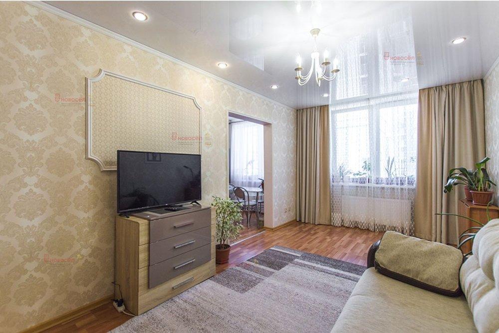 Екатеринбург, ул. Савкова, 9 (Широкая речка) - фото квартиры (7)