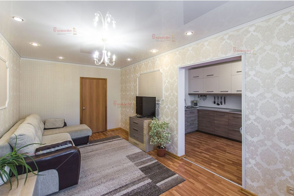 Екатеринбург, ул. Савкова, 9 (Широкая речка) - фото квартиры (8)