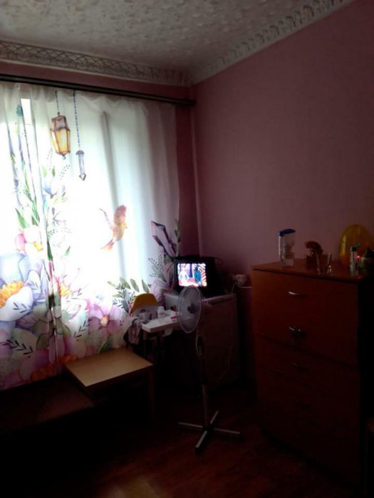Екатеринбург, ул. Завокзальная, 4 (Завокзальный) - фото комнаты (3)