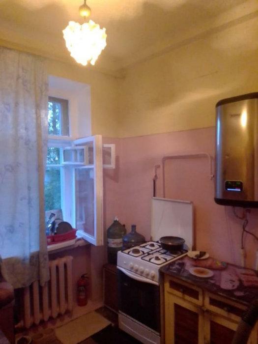 Екатеринбург, ул. Завокзальная, 4 (Завокзальный) - фото комнаты (5)
