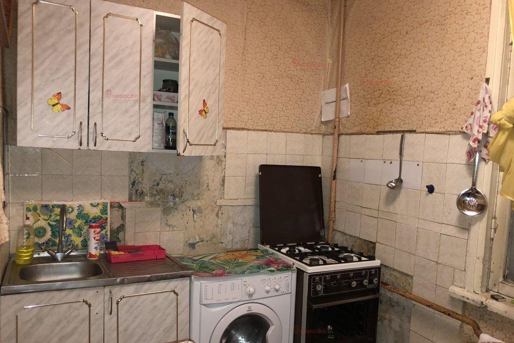 Екатеринбург, ул. Агрономическая, 4/а (Вторчермет) - фото квартиры (3)