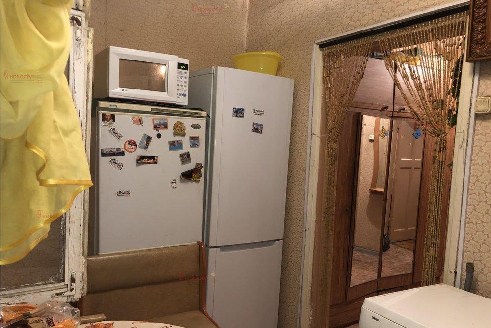Екатеринбург, ул. Агрономическая, 4/а (Вторчермет) - фото квартиры (4)