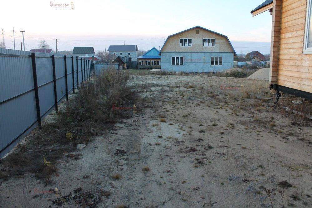 п. Монетный, ул. Малышева, 2б (городской округ Березовский) - фото дома (7)