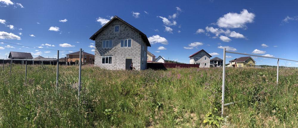 к.п. Белые Росы, ул. Полевая, 16 (городской округ Полевской, с. Курганово) - фото коттеджа (4)