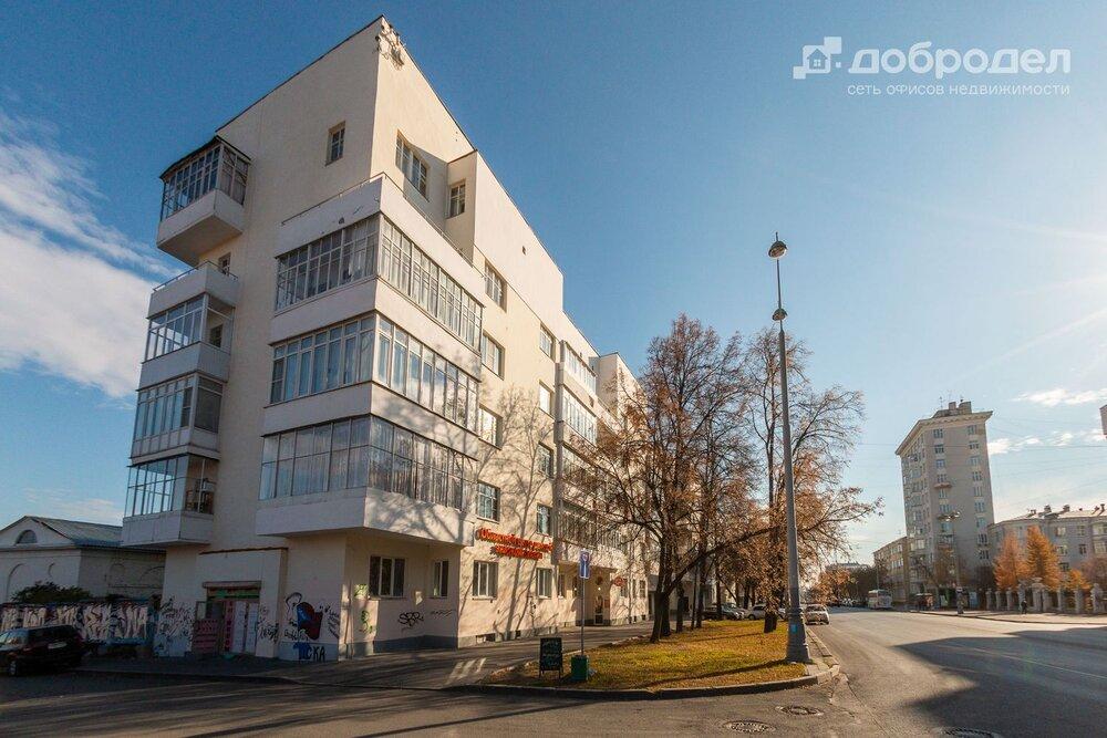 Екатеринбург, ул. 8 Марта, 1 (Центр) - фото квартиры (1)