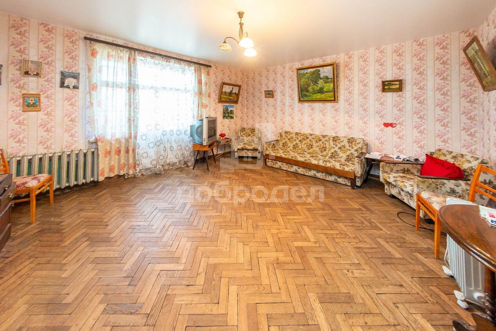 Екатеринбург, ул. 8 Марта, 1 (Центр) - фото квартиры (3)