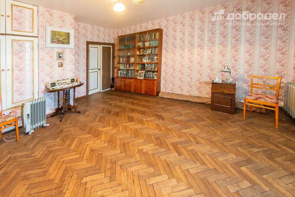 Екатеринбург, ул. 8 Марта, 1 (Центр) - фото квартиры (4)