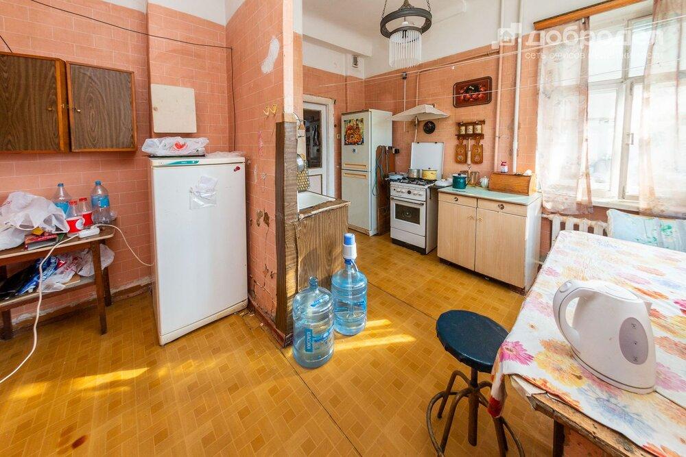 Екатеринбург, ул. 8 Марта, 1 (Центр) - фото квартиры (5)